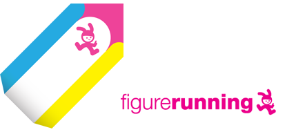 FigureRunning - You Are the Pencil